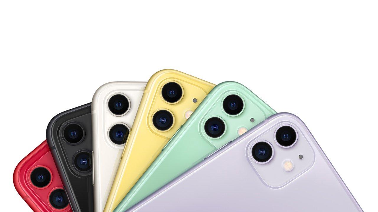 一時帰国者の特権!免税制度でお得にsimフリーiPhone11をGETする。
